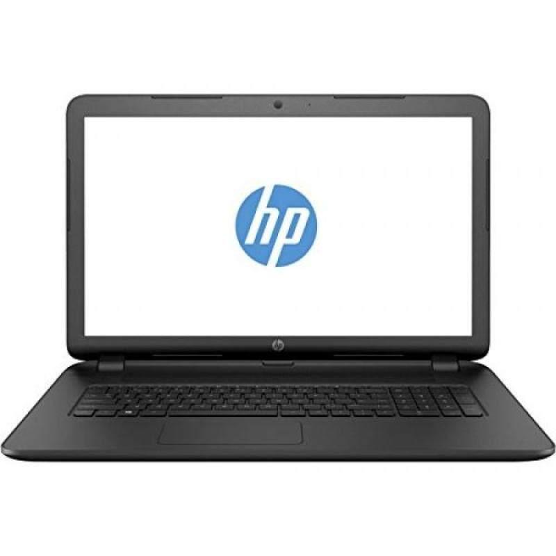 HP 17.3 HD Premium High Performance Laptop - 7th Gen Intel Core i7-7500U Up To 3.5GHz, 8GB DDR4, 1TB HDD, SuperMulti DVD, 802.11b/g/n, Webcam, HDMI, USB 3.0, Windows 10 Malaysia
