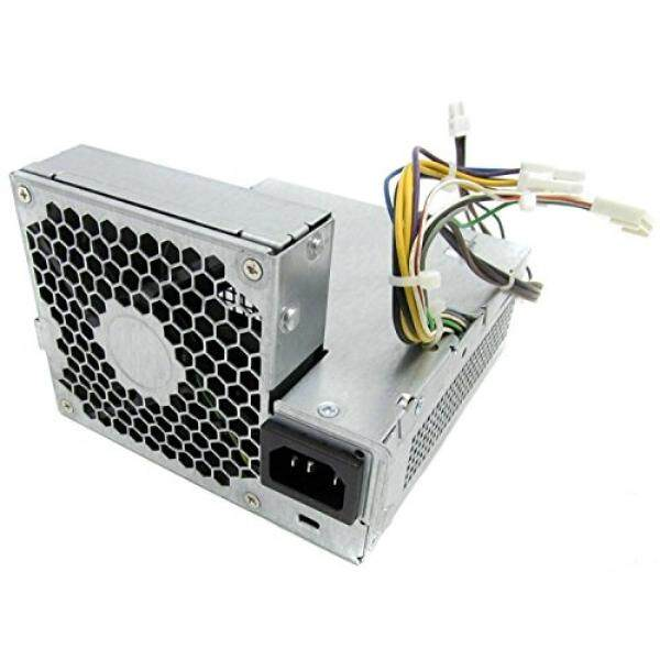 HP 613763-001 Power supply unit (PSU) - Rated at 12VDC output, 240-Watts - intl