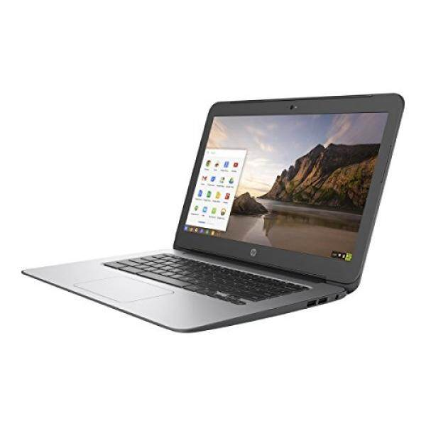 HP Chromebook T4M32UT#ABA 14-Inch Laptop (Intel Celeron processor, 4 GB RAM, 16 GB SSD, Chrome OS), Black Malaysia