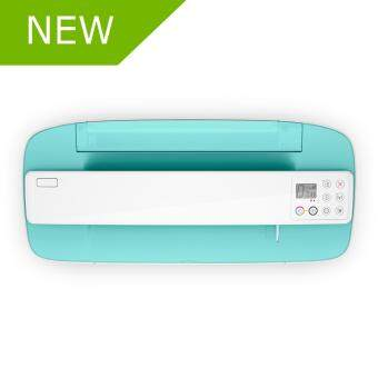 Harga HP DeskJet Ink Advantage 3775/3776/3777 ( Electric Blue / SeagrassGreen / Cardinal Red ) All-in-One Printer