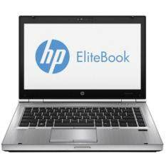 HP Elitebook 8470p - 14 - Core i5 -  4 GB RAM - 320 GB HDD (Refurbished) Malaysia