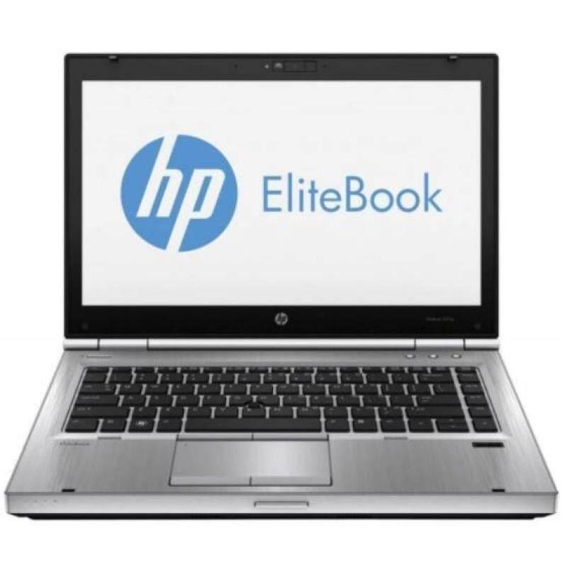 HP Elitebook 8470p - 14 - Core i5 -  4 GB RAM - 320 GB HDD (Refurbished) Malaysia
