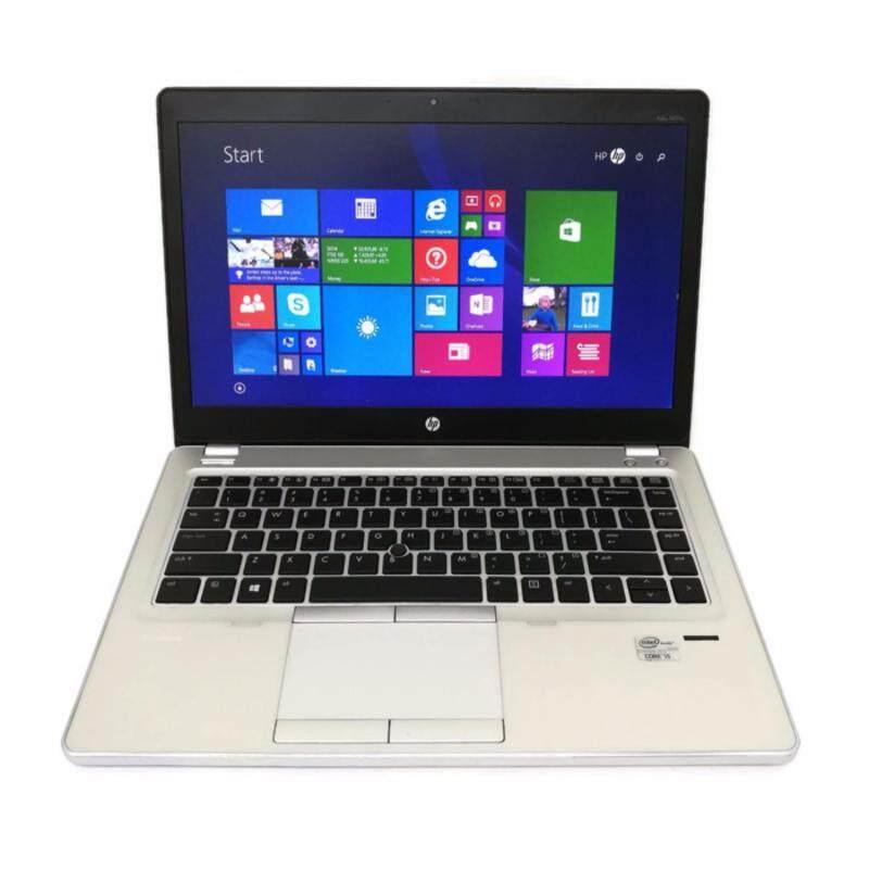 HP Elitebook Folio 9470M i5 Laptop (Refurbished) Malaysia