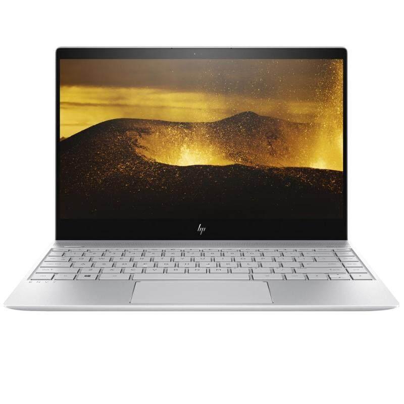 HP ENVY 13-ad143TX 13.3 FHD Laptop Silver (i7-8550U, 8GB, 256GB, MX150 2GB, W10) Malaysia