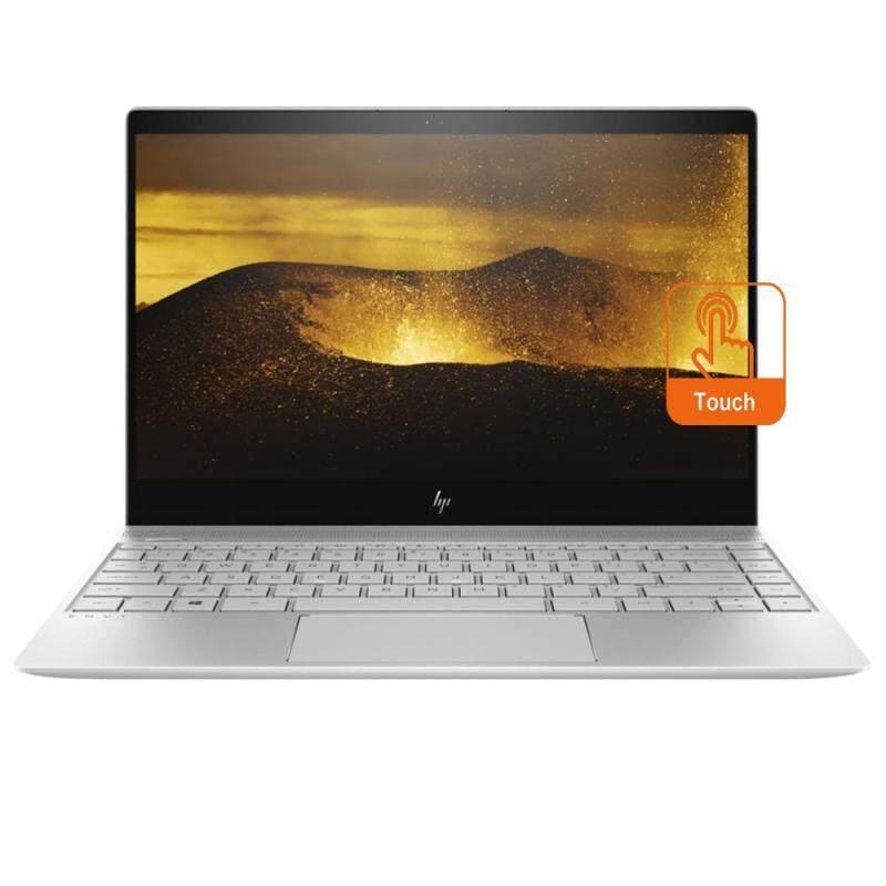 HP ENVY 13-ad144TX 13.3 FHD Touch Laptop Silver (i7-8550U, 8GB, 512GB, MX150 2GB, W10) Malaysia
