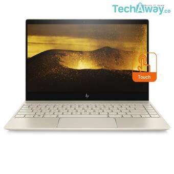 HP ENVY 13-Ad163TX 13.3 FHD Touch Laptop Gold TA (I7-8550U, 8GB, 512GB, MX150 2GB, W10) Malaysia