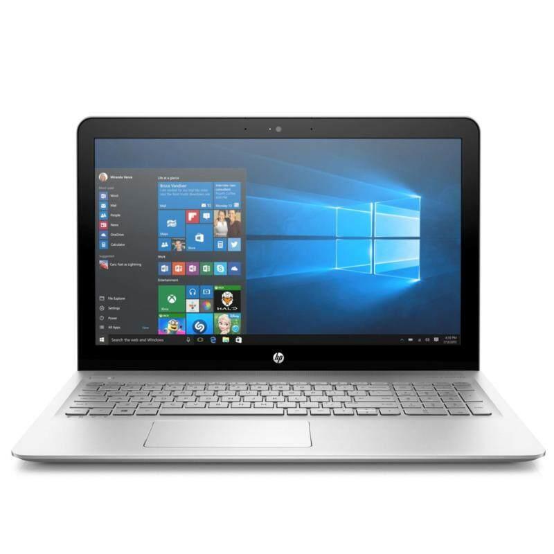 HP Envy 15-as105TU 15.6 FHD Laptop Silver ( i7-7500u, 8GB, 128GB + 1TB, Intel, W10H) Malaysia