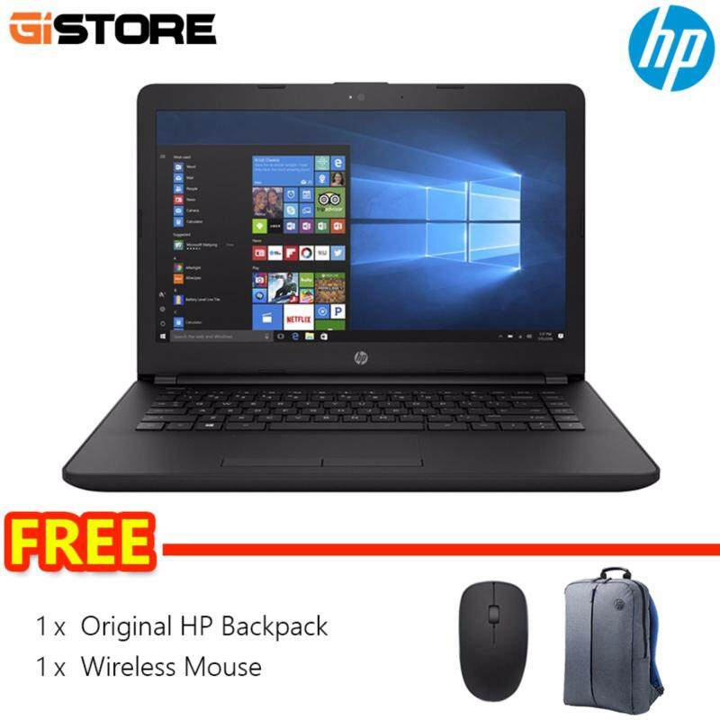 HP Laptop / Notebook 14-bs537tu/bs538tu (14) Malaysia