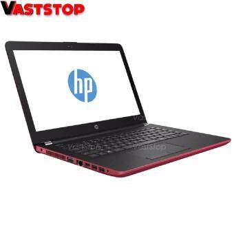 HP Notebook Red 14-bS581TU(I3-6006/4GB/1TB/W10/14) Malaysia