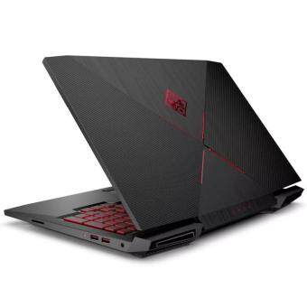 HP Omen 15-Ce031TX 15.6 FHD IPS Gaming Laptop (I7-7700HQ, 8GB, 128GB + 1TB, GTX 1050 4GB, W10H) TA Malaysia