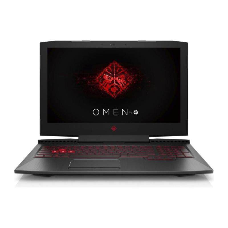 HP Omen 15-ce032TX Gaming Laptop(i7-7700HQ/4GB D4/1TB/NVD GTX1050 4GB/15.6˝FHD/W10) Malaysia