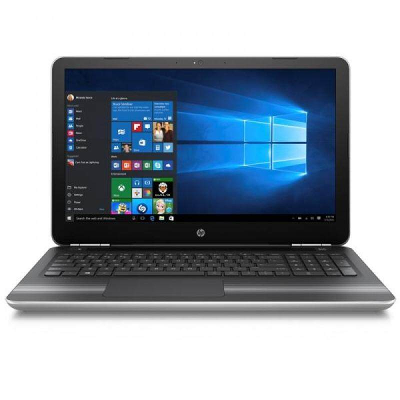 HP Pavilion 15-au104/105TX TA (i7-7500/4GB DDR4/1TB/NV GT940MX 2GB Graphics/W10) - Microsoft Mouse + Microsoft Office Malaysia
