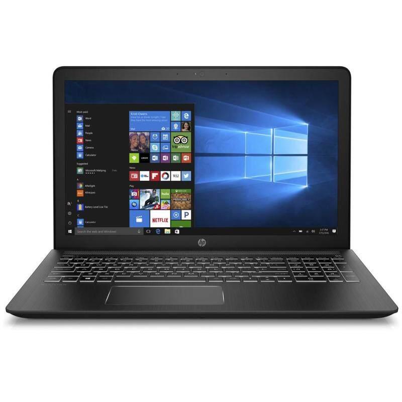 HP Pavilion Power 15-cb511TX 15.6 FHD Laptop Ghost White (i7-7700HQ, 4GB, 1TB, GTX1050 4GB, W10) Malaysia