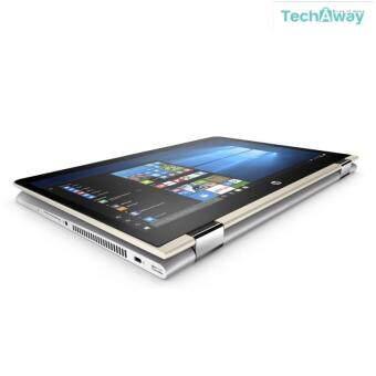 HP Pavilion X360 14-Ba079TX 14FHD Gold TA (I7-7500U,4GB,1TB,940MX 4GB,W10) Malaysia