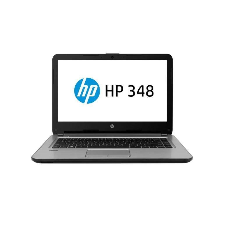 HP ProBook 348 G3 Silver Notebook PC [FREE] 1 YR Full Standard Extended Warranty Malaysia