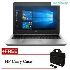 HP ProBook 430 G4 13.3 Laptop TA (I5-7200u, 4GB, 500GB, Intel, W10Pro) Malaysia