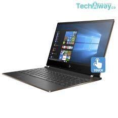 HP Spectre 13-Af090TU 13.3 FHD Touch Laptop Dark Ash Silver TA (I7-8550U, 8GB, 512GB, Intel, W10) Malaysia