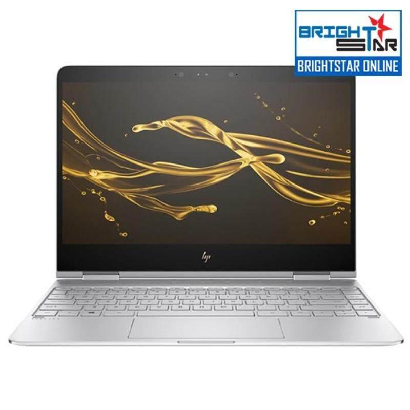 HP Spectre X360-13 AC081TU Notebook (Intel i7 / 8GB / 256GB SSD / 13.3inch / Intel HD) Malaysia