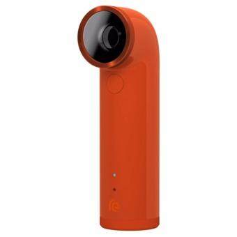HTC RE Action Camera Orange