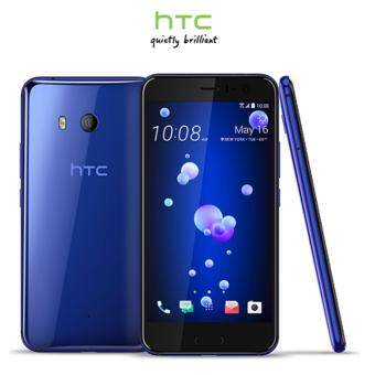 HTC U11 ( 6GB/128GB ROM), Original Malaysia Set!! 1 Year Warranty by HTC Malaysia!!