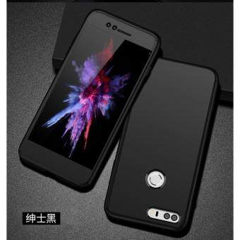 Huawei Honor 8 360 Degree Protection Matte Case Cover Casing