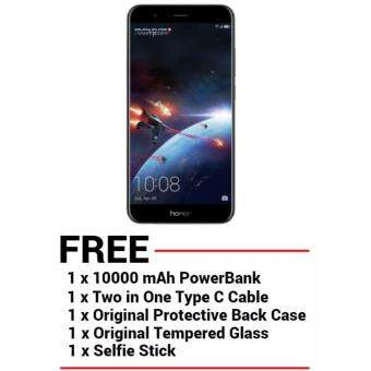 Harga Huawei Honor 8 Pro 6GB/64GB (OFFICIAL HUAWEI WARRANTY) - GIFTS WORTH RM1399