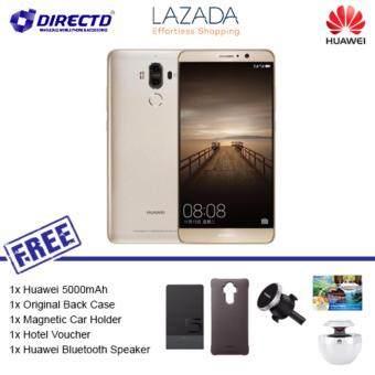 timeless design d7e0d bef52 Huawei Mate 9 (Original set) + FREE gifts worth RM800 !!!
