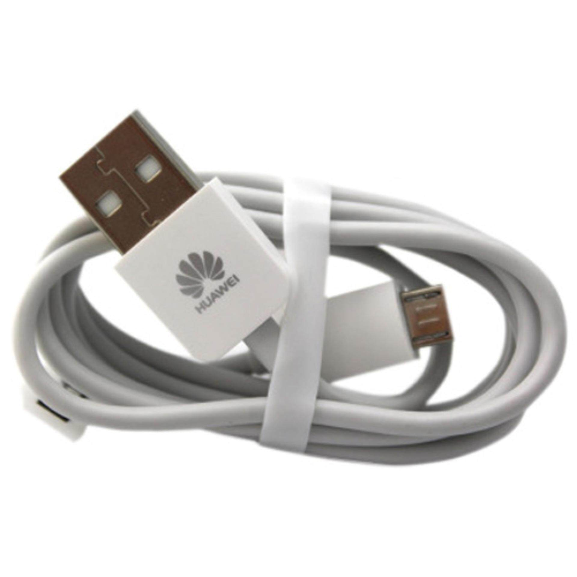 Huawei Mobile Phone Charger Micro USB Cable 1A (T9-6)