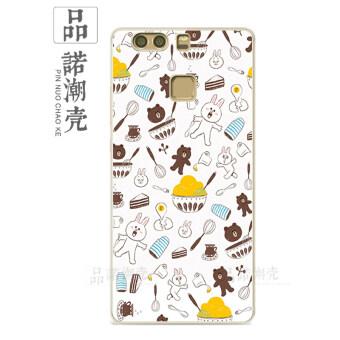Huawei P9/G9 ultra-thin soft case phone case