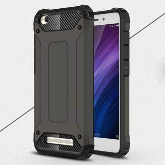 Hybrid Tough Armor Shockproof Phone Case TPU+PC Dual LayerProtective Cover for Xiaomi Redmi 4A