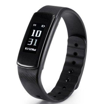 I6 IWOWN HR Wristband Smart Watch Heart Rate Monitor Bluetooth 4.0Waterproof Fitness Tracker Bracelet For IOS And Android
