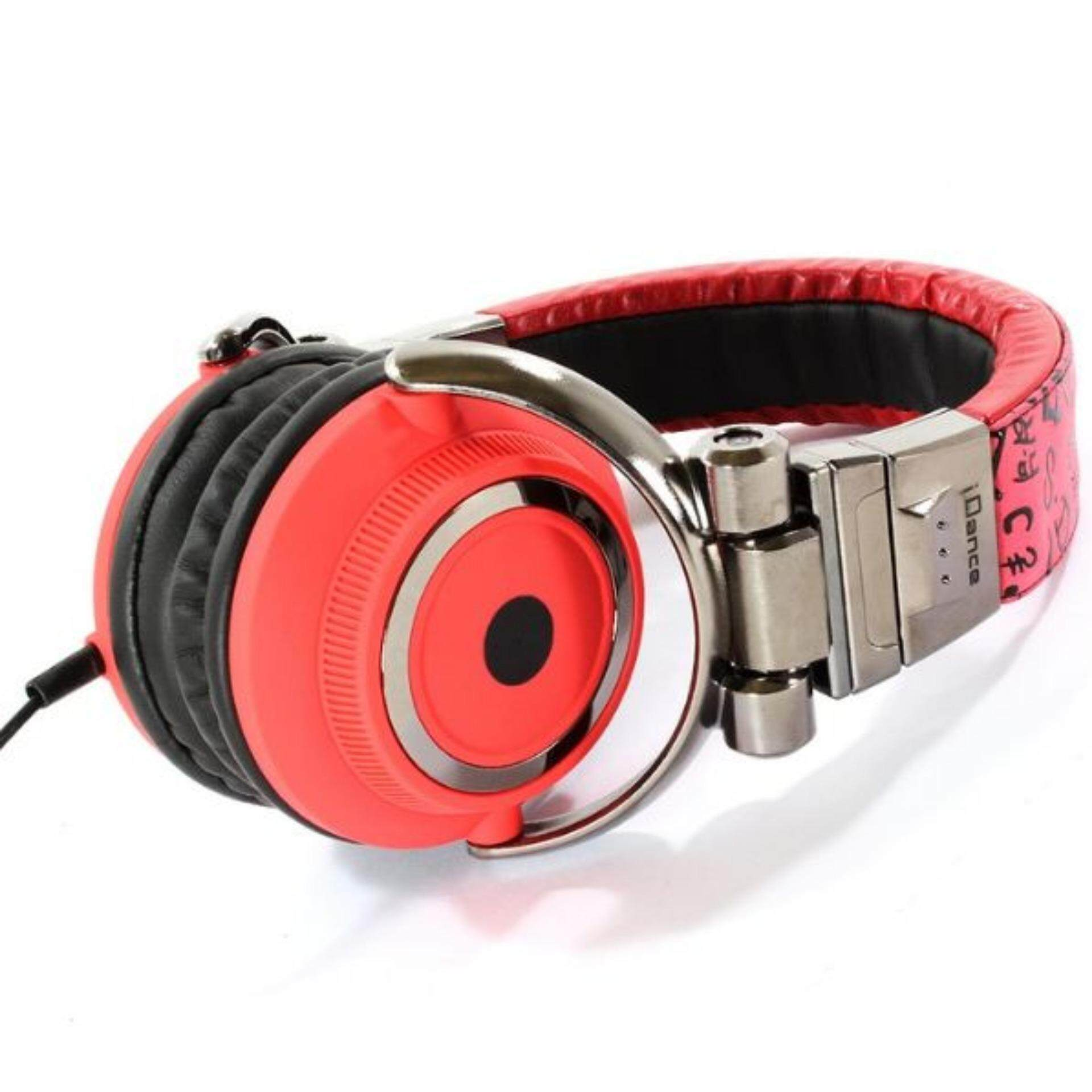 iDance Disco 400 Headphone