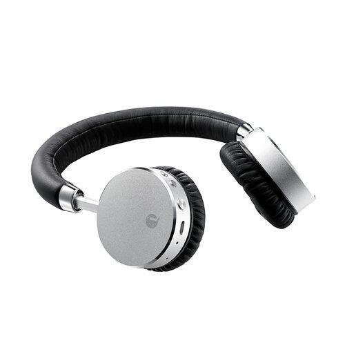 iLike Speed Metal Bluetooth Headset LE 103 (Silver)