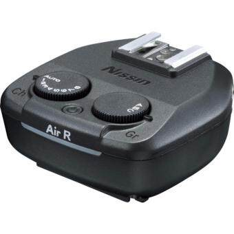 Harga Nissin Air R Receiver for Nikon Flashes