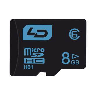 Harga 8GB high-speed Class 6 memory card TF card Micro SD card For Car Recorder Camera Phone