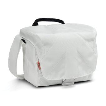 Harga Manfrotto Bella V Shoulder Bag Star White