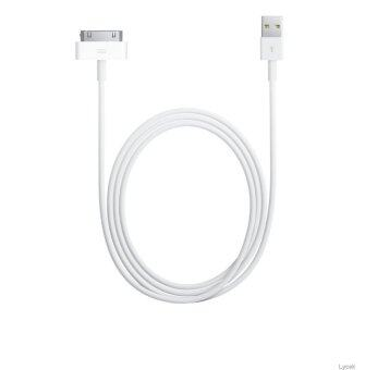 Harga Charger and Data Cable for Iphone 3/3s/4/4s