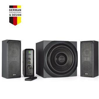Harga Thonet & Vander Ratsel Multimedia 2.1 Speaker
