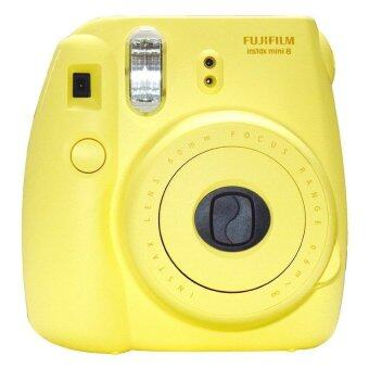 Harga Fujifilm Instax mini 8 Yellow
