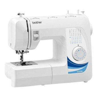 Harga Brother Sewing Machine GS2700