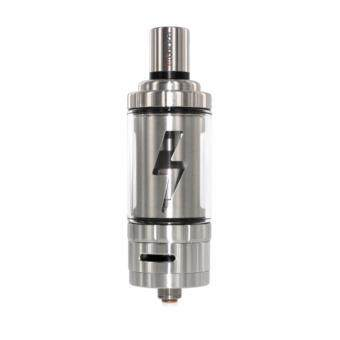 Harga Super Fast Marketing - The Morph Tank (SILVER) For Vape And Electronic Cigarettes