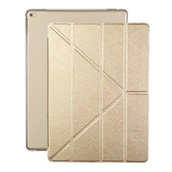 Harga The Pad Cover for iPad Pro 12.9'' (Gold)