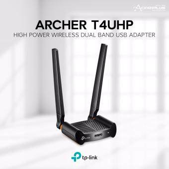 Harga TP-Link Archer T4UHP AC1300 High Power Wireless Dual Band USB Adapter