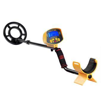 Harga MD3010II Metal Detector Underground with LCD Display Gold Metal Detector Treasure Hunter