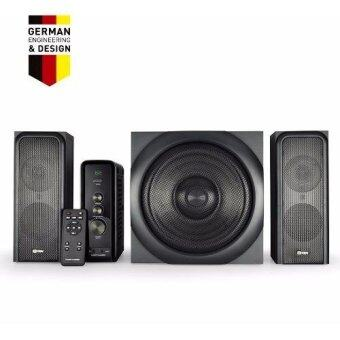 Harga Thonet & Vander RatselBt Bluetooth Multimedia 2.1 Speaker