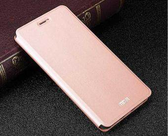 Harga Xiaomi Mi5s Plus case MOFi original Mi 5s Plus leather cover TPU flip case silicon back cover phone cases 5.7 inch luxury coque funda