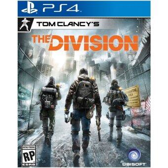 Harga PS4 Tom Clancy's The Division-R3