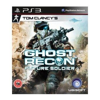 Harga Refurbished PS3 Tom Clancy's Ghost Recon Future Soldier