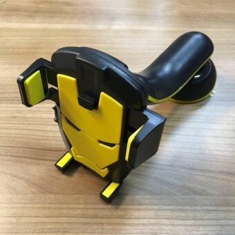 Harga Nava Car Phone Holder Dashboard Iron Man