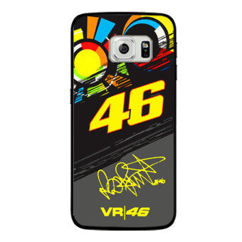 Harga VALENTINO ROSSI VR46 Cover Case for iPhone 4S 5S 5C 6 6S Plus -5 5S